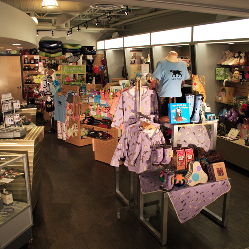 Winnipeg Humane Society Gift Shop