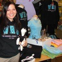 WHS Merchandise
