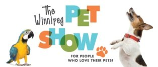 The Winnipeg Pet Show @ RBC CONVENTION CENTRE WINNIPEG