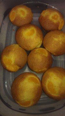 Javier cupcakes