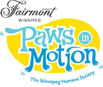 Fairmont Winnipeg Paws in Motion